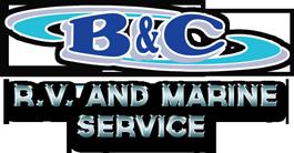 B & C RV & Marine Service