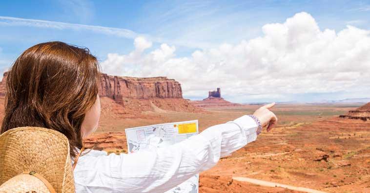10 Of Arizona's Best Campsites