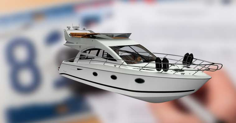 Boat Registration Renewal Season