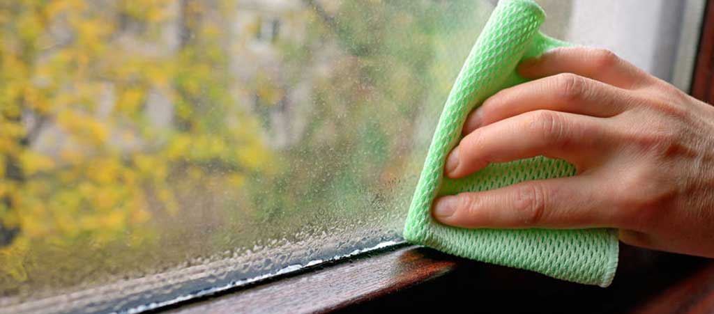 Preventing Condensation Inside Your RV