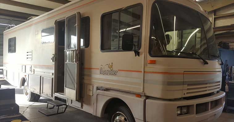 Top 6 Things First-time RV Owners Wish They Knew about RV Repair